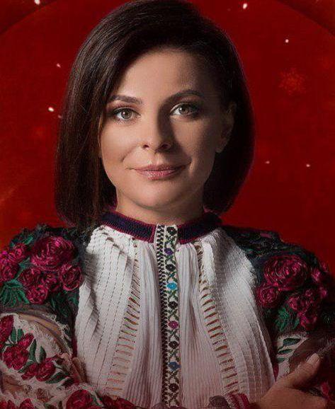 Оксана Муха: Різдвяний концерт «Тиха ніч»